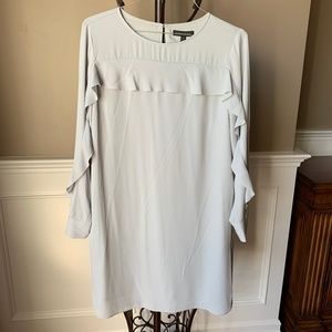 Banana Republic Shift Long Sleeve Dress NWT